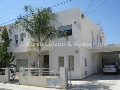 Detached House in Larnaca (Aradippou ) for sale