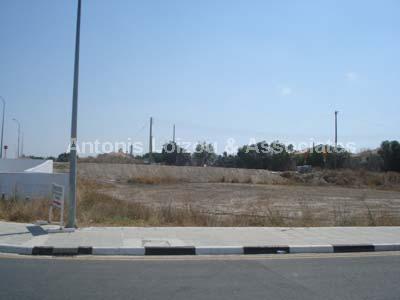 Land in Larnaca (Aradippou) for sale