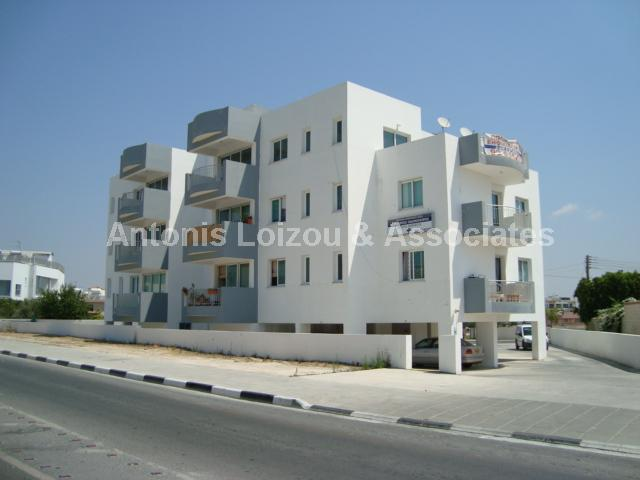 Apartment in Larnaca (Aradippou) for sale