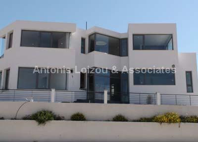 Detached Villa in Larnaca (Aradippou) for sale