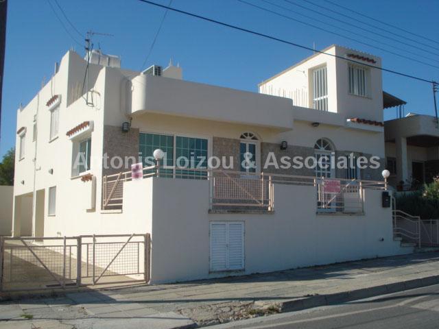 Semi House in Larnaca (Aradippou) for sale