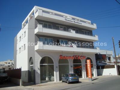 Apartment in Larnaca (Chrysopolitissa) for sale
