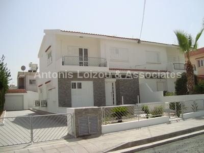 Semi House in Larnaca (Dhekelia Road) for sale