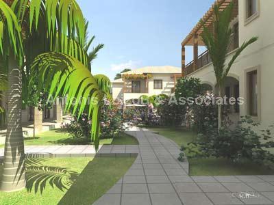 Detached Villa in Larnaca (Dromolaxia) for sale