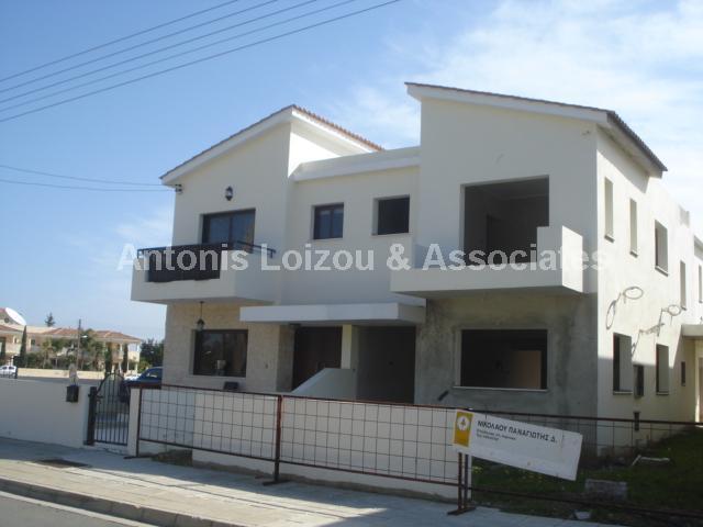 Semi House in Larnaca (Kiti) for sale
