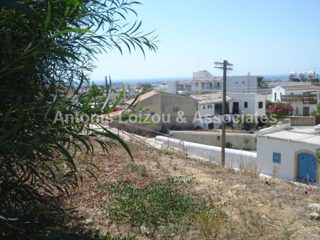 Land in Larnaca (Oroklini ) for sale