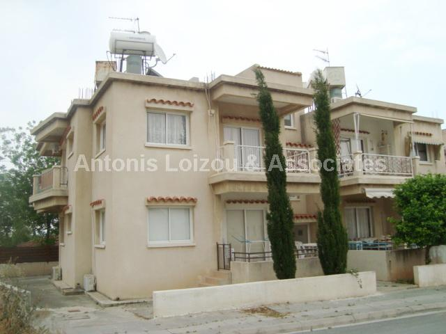 Apartment in Larnaca (Oroklini) for sale