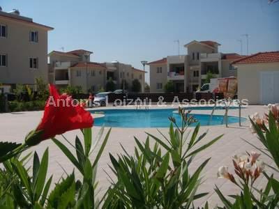 Apartment in Larnaca (Oroklini) for sale