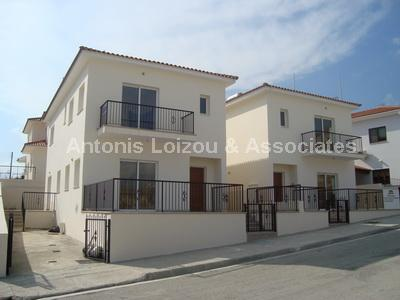 Detached Villa in Larnaca (Oroklini) for sale