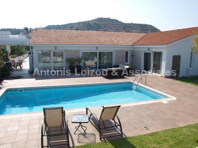 Detached Bungalo in Larnaca (Oroklini) for sale