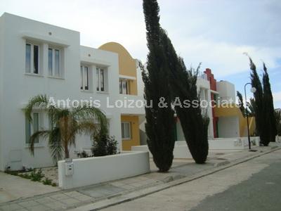 Apartment in Larnaca (Pervolia) for sale