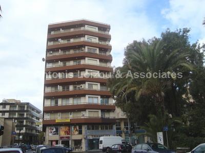 Apartment in Larnaca (Phinikoudes) for sale
