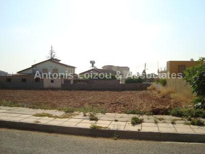 Land in Larnaca (Xylotymbou) for sale
