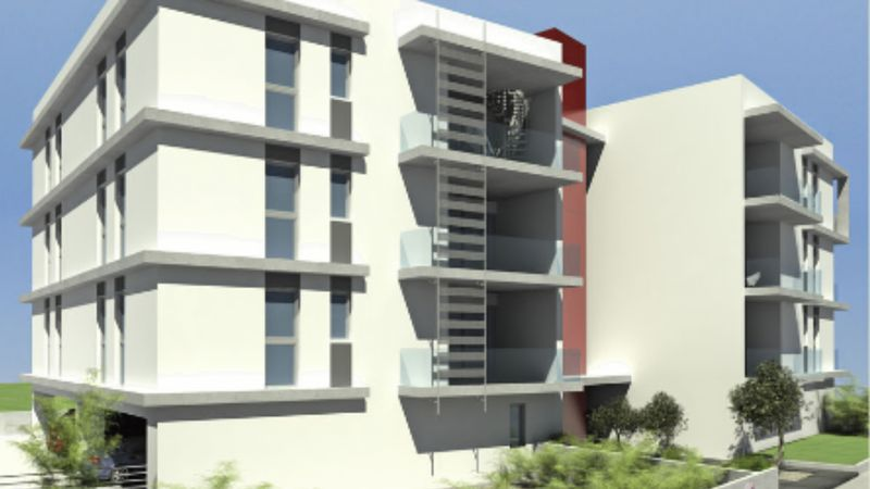 Apartment in  (Larnaca) for sale