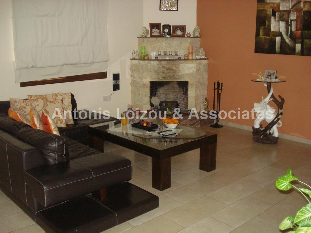 Bungalow in Limassol (Agia Phyla) for sale