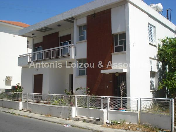Land in Limassol (Agia Zoni) for sale