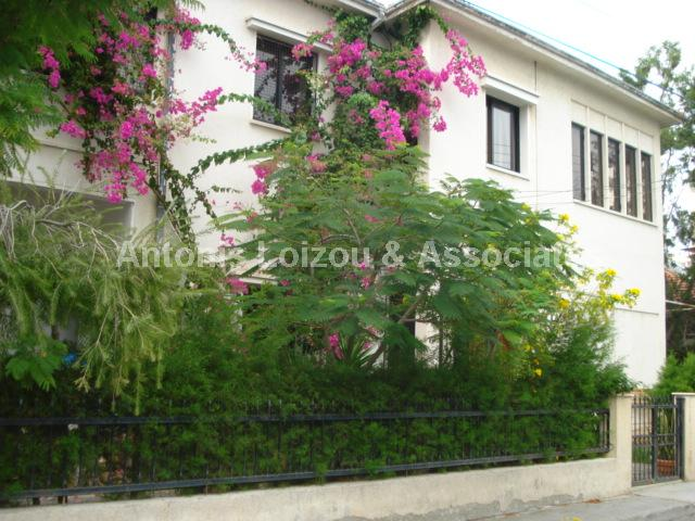 Detached House in Limassol (Agia Zoni) for sale