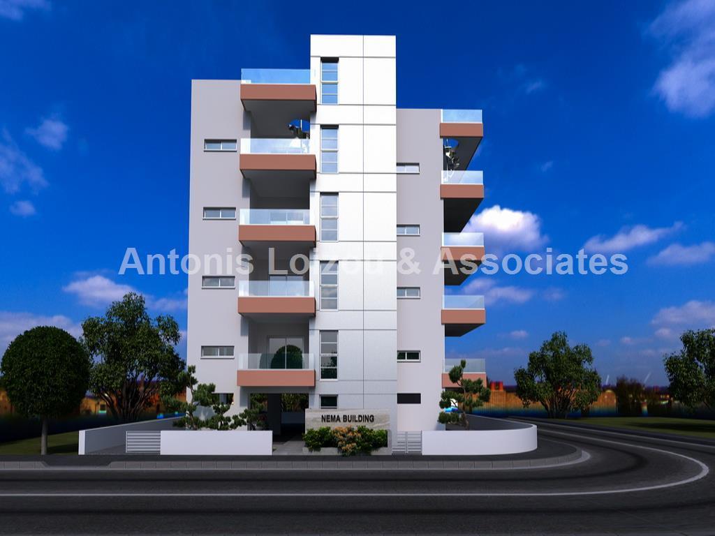 1 Bedroom Apartment for Sale Central Limassol