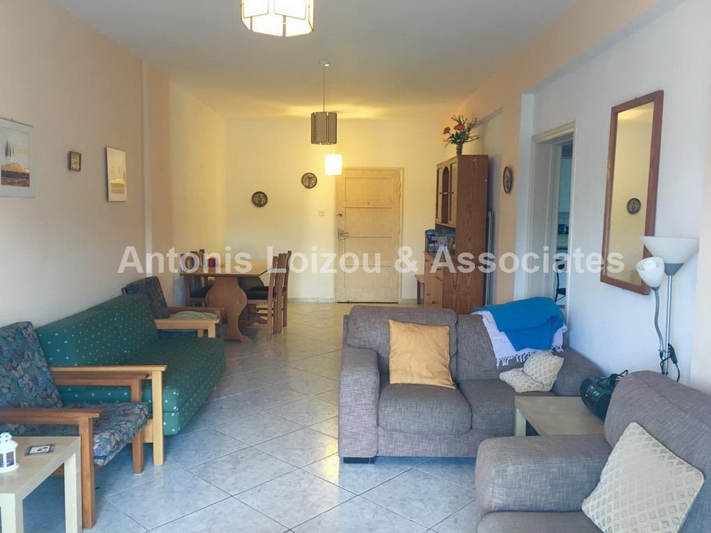 Apartment in Limassol (Agios Tychonas ) for sale