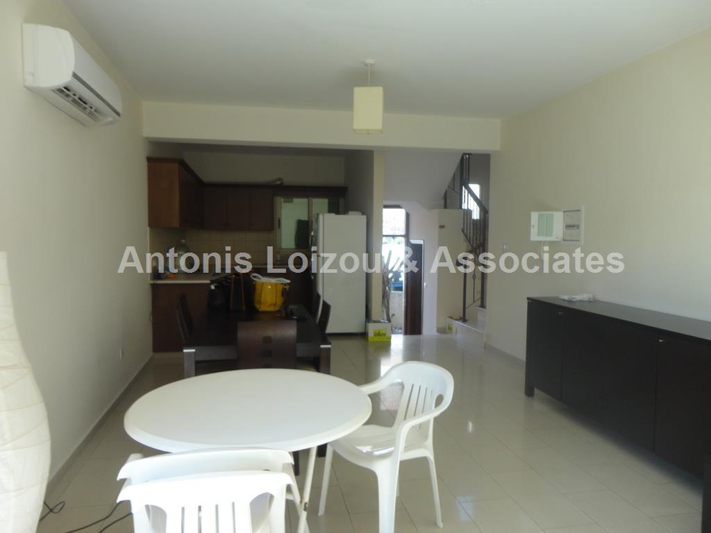 Maisonette in Limassol (Agios Tychonas ) for sale
