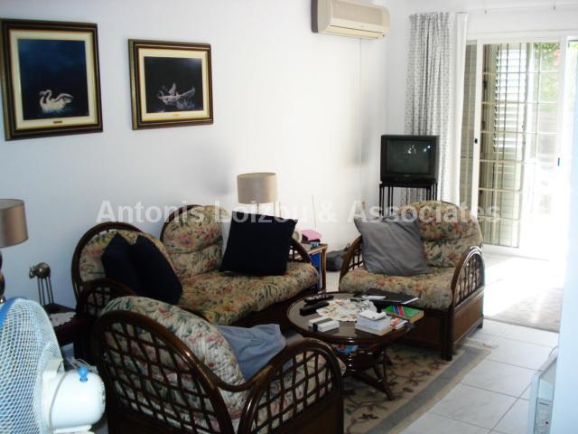 Maisonette in Limassol (Agios Tychonas) for sale