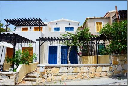 Terraced House in Limassol (Amathusia) for sale