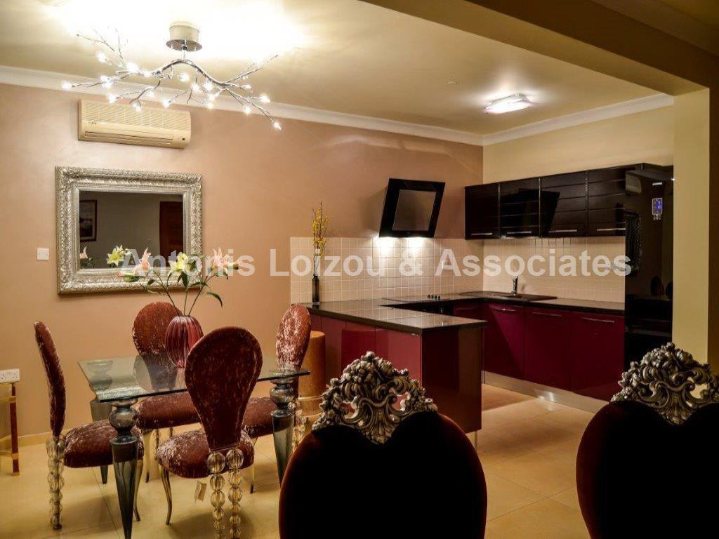Semi detached Ho in Limassol (Amathusia) for sale
