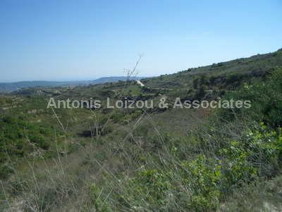Land in Limassol (Arsos) for sale