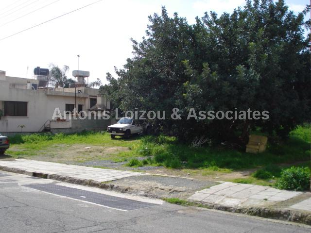Land in Limassol (Ekali) for sale