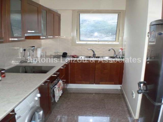 Apartment in Limassol (Germasogeia) for sale