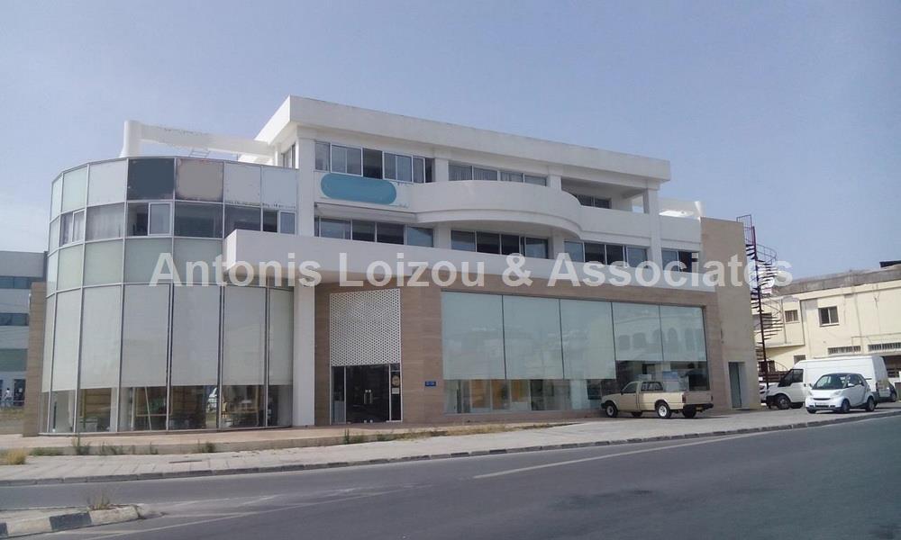 Shop in Limassol (Kapsalos) for sale