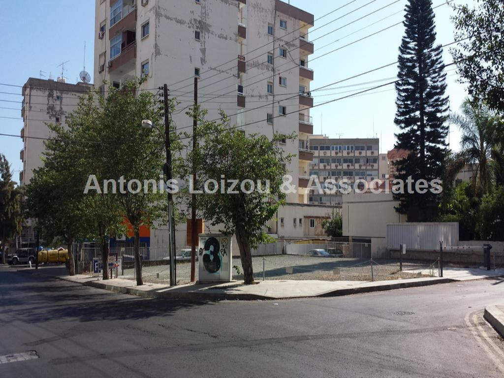Land in Limassol (Limassol Centre) for sale