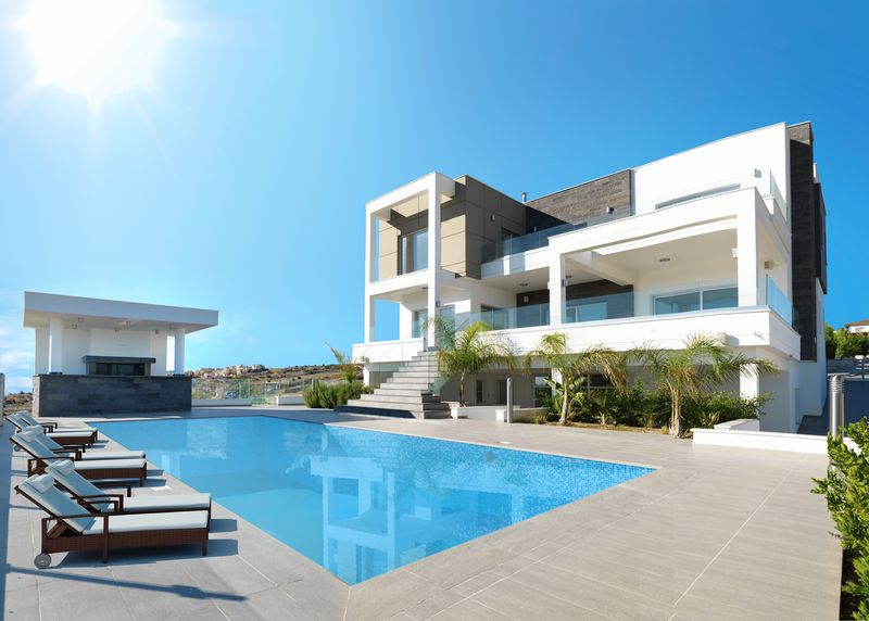 House in Limassol (Limassol) for sale