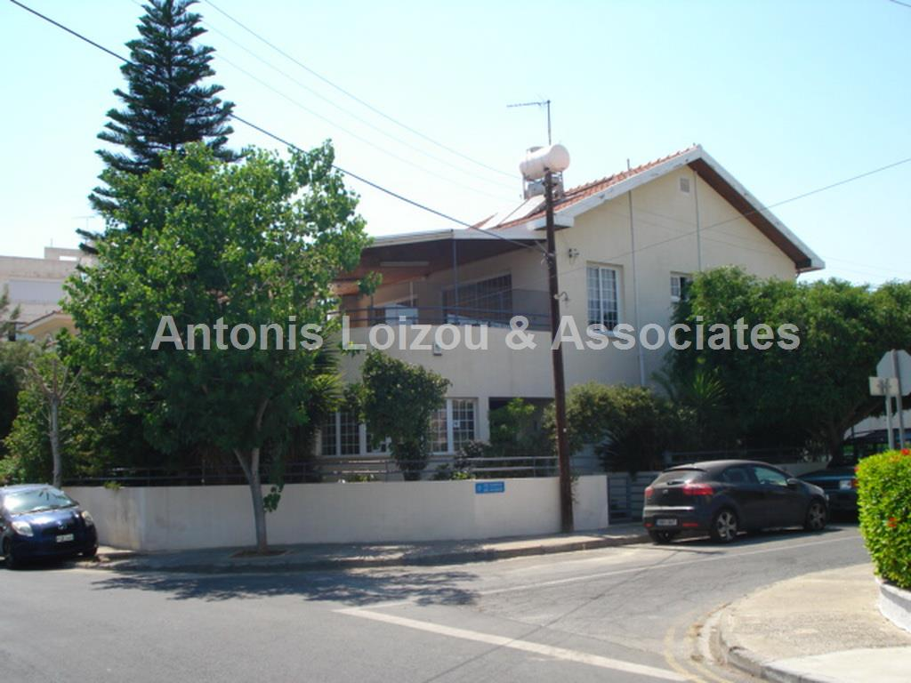 Semi detached Ho in Limassol (Naafi) for sale