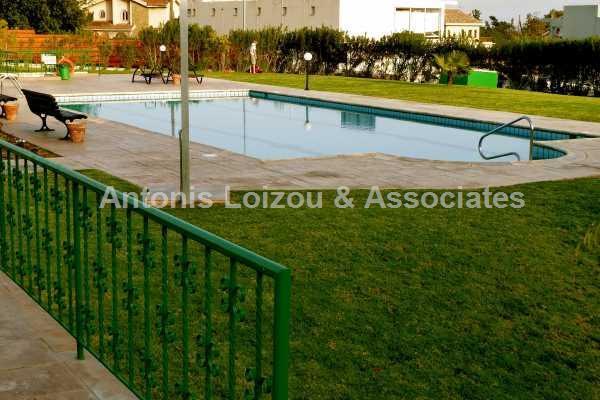 Ground Floor apa in Limassol (Pareklisia) for sale