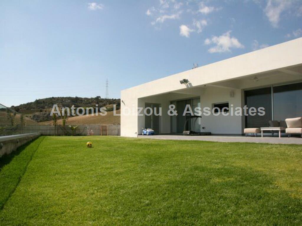 Bungalow in Limassol (Pareklisia) for sale