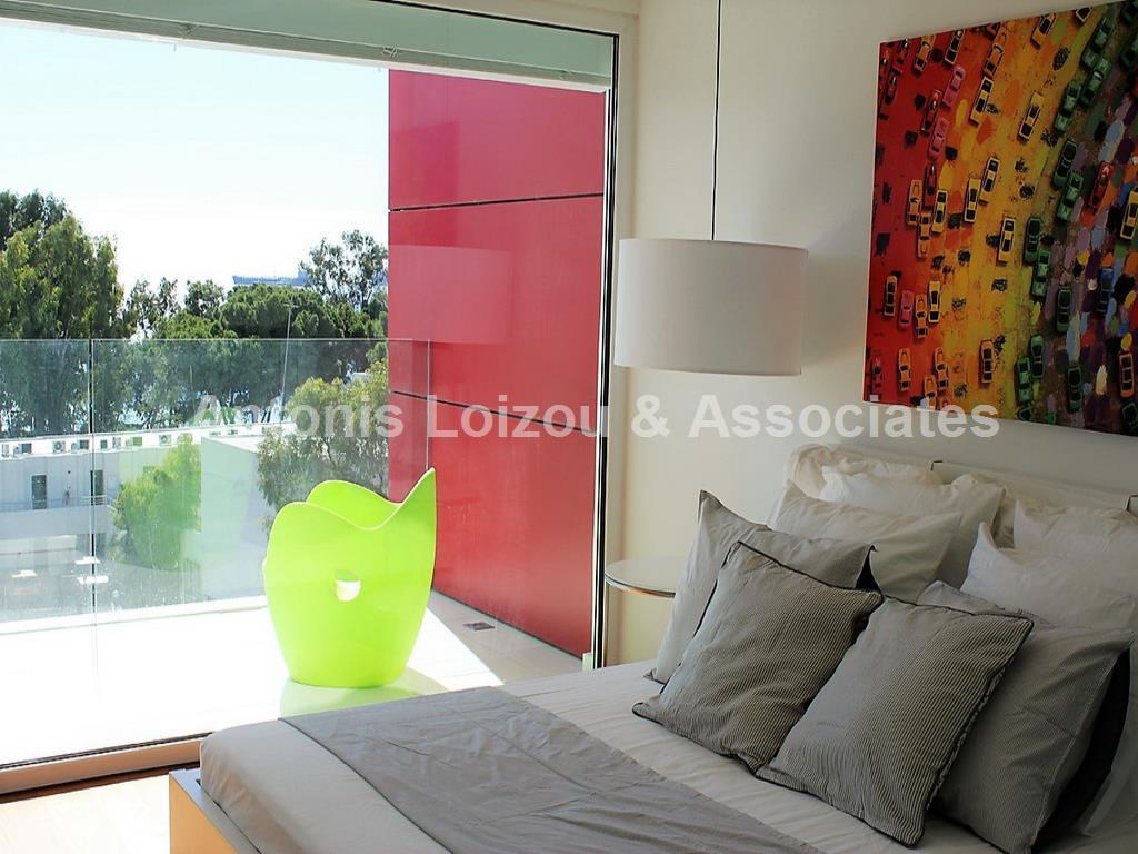 Apartment in Limassol (Potamos Germasogeias ) for sale