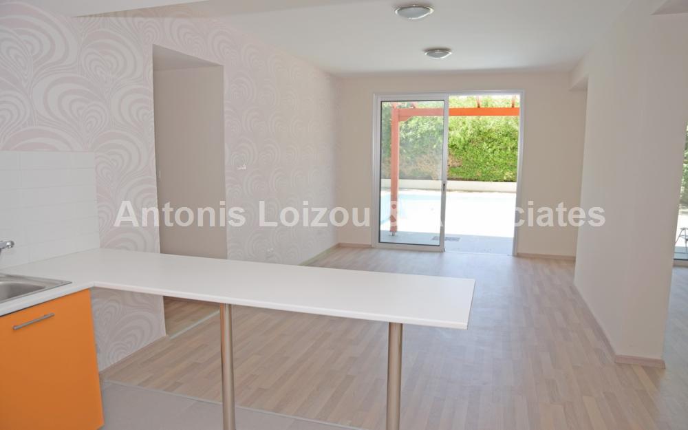 Ground Floor apa in Limassol (Potamos Germasogeias ) for sale
