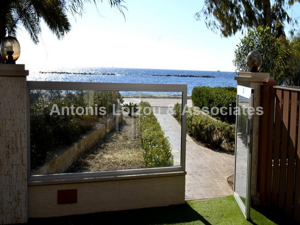 Maisonette in Limassol (Potamos Germasogeias) for sale