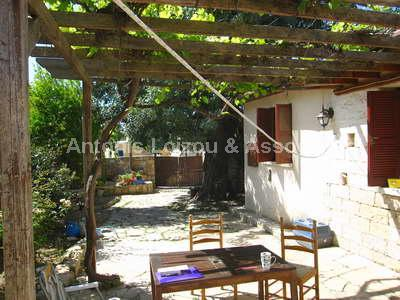 Semi Village Hou in Limassol (Prastio Avdimou) for sale