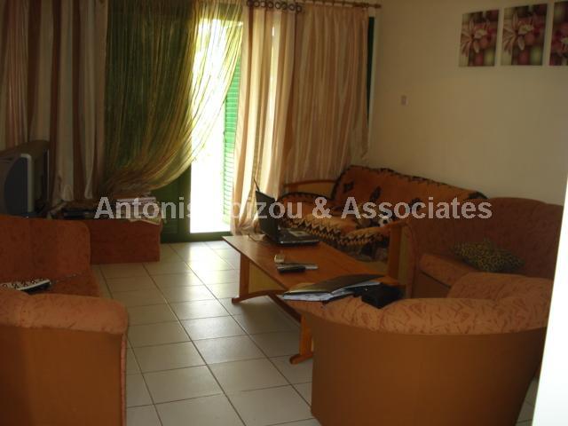 Maisonette in Limassol (Pyrgos) for sale