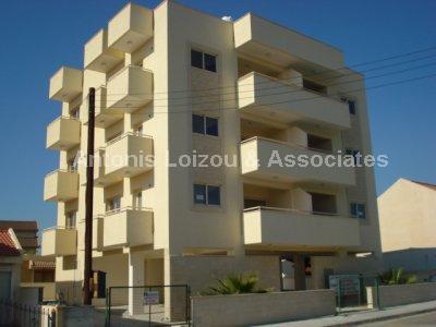 Apartment in Limassol (Zakaki) for sale