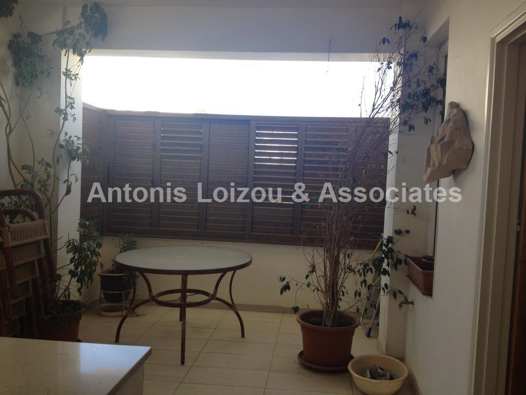 Entire floor apa in Nicosia (Acropolis) for sale