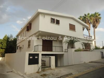 Detached House in Nicosia (Acropolis) for sale