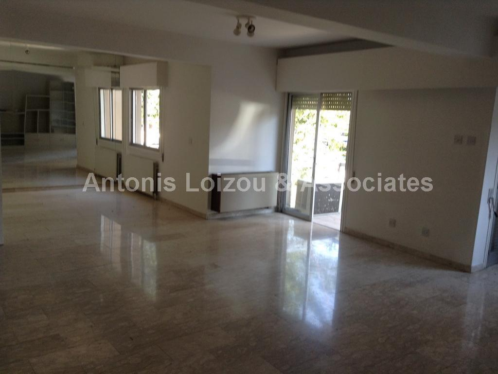 Ground Floor apa in Nicosia (Agioi Omologites) for sale
