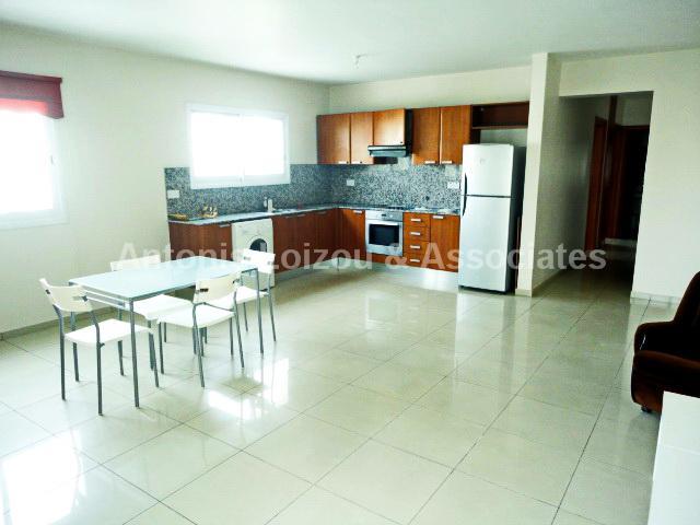 Apartment in Nicosia (Agioi Omologites) for sale