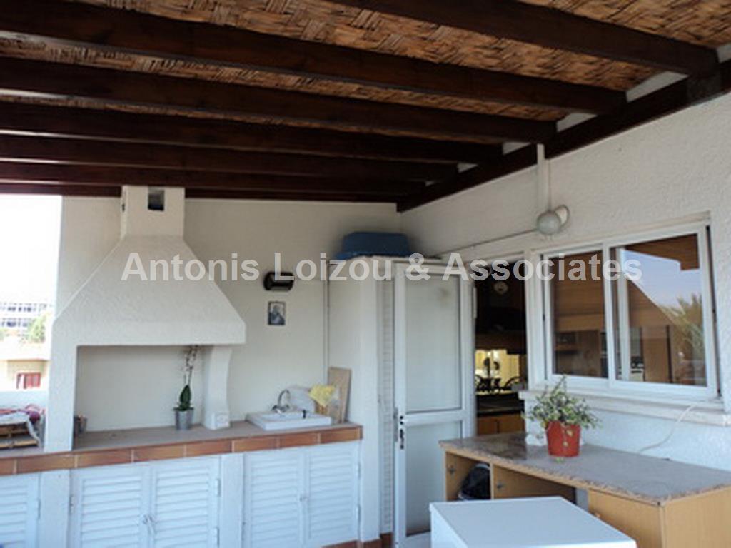 Penthouse in Nicosia (Agioi Omologites) for sale