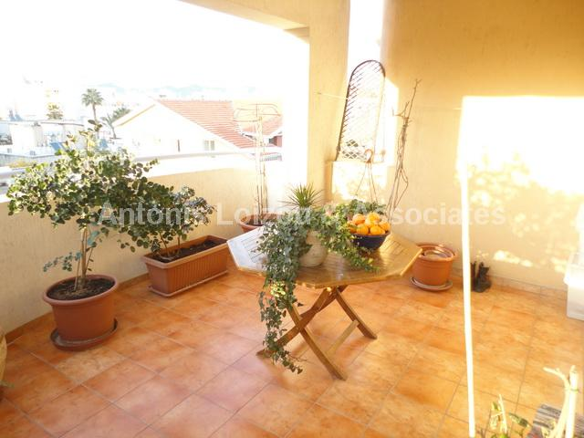 Apartment in Nicosia (Agios Dimitrios) for sale
