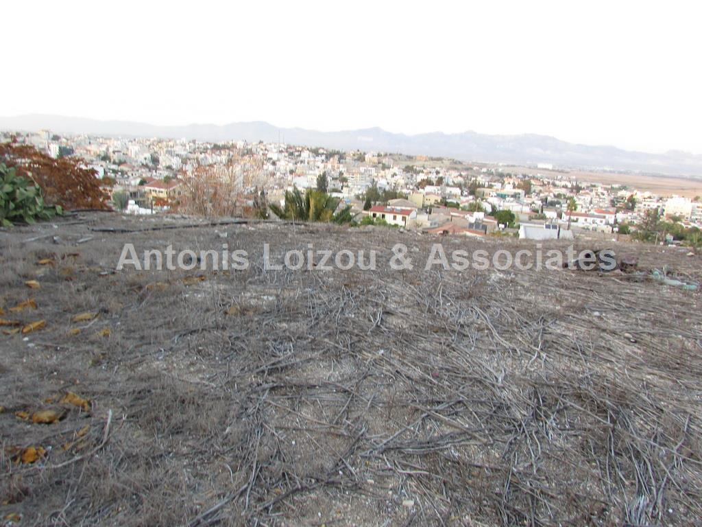 Field in Nicosia (Aglantzia) for sale