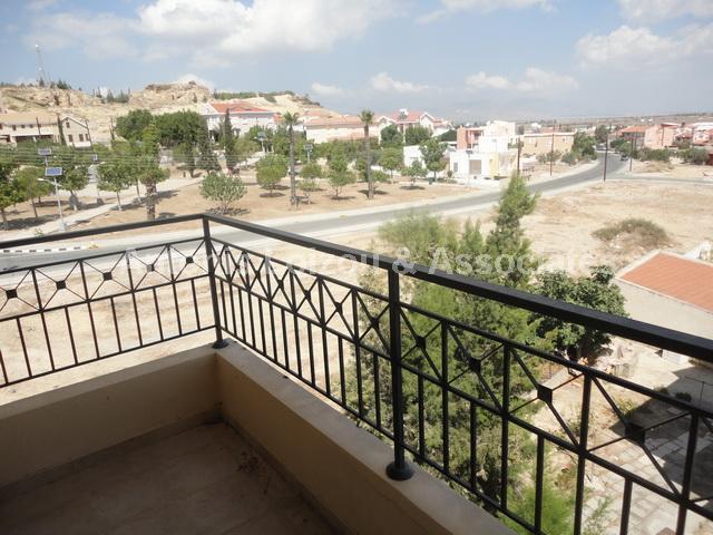 Apartment in Nicosia (Aglantzia) for sale